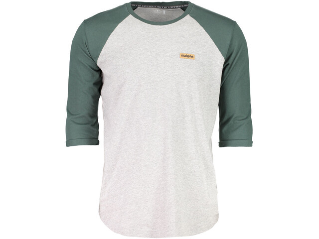 Maloja NairM. T-shirt manches courtes Homme, pinetree